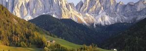alpine Space